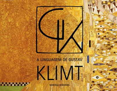 A Linguagem de Gustav Klimt | book