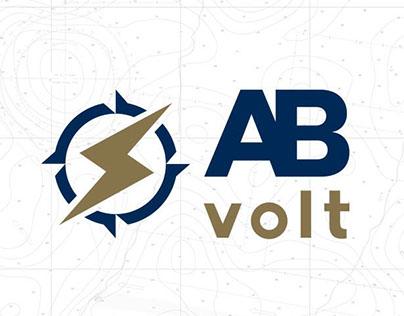 ABvolt - Brand restyling