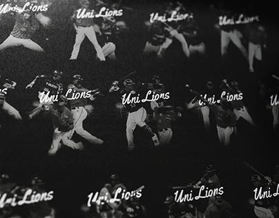 Uni Lions 2015 Official Calendar