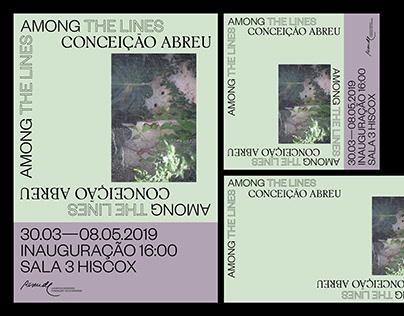 Conceição Abreu — Among the lines