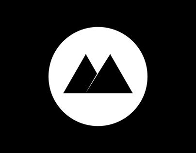 MVMTFWD | Brand Identity