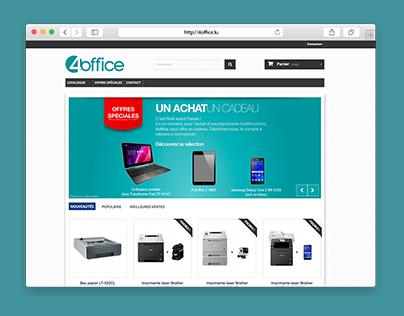 4Office | e-commerce