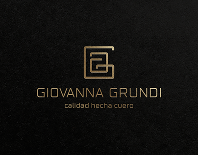 GIOVANNA GRUNDI