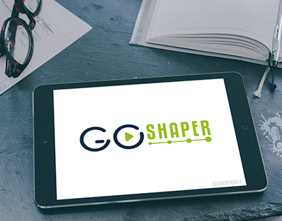 Logo proposals for GoShaper