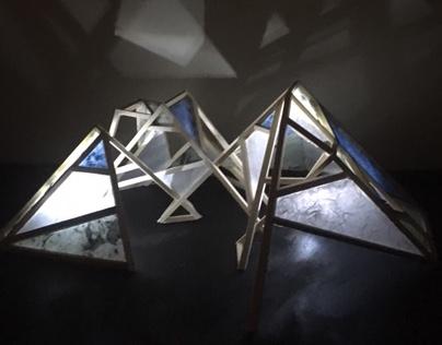 Crystal Mountain Light