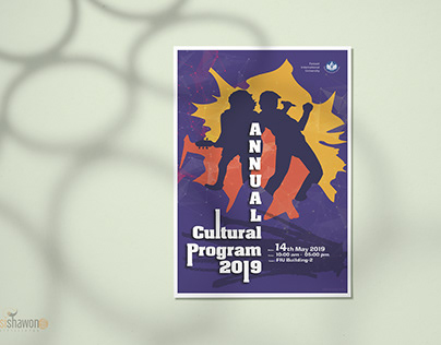 Poster Design for FIU