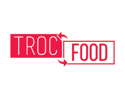 Troc Food - Webdesign