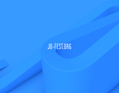 JO! Fest Main titles