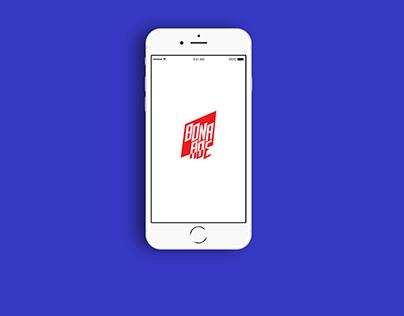 Bona Fide Mobile App