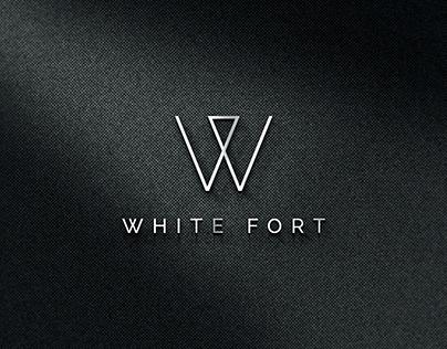 White Fort Brand Identity