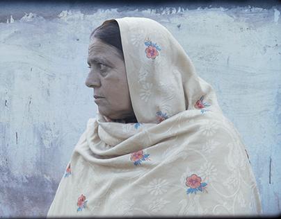 Kashmir - Digital Documentary