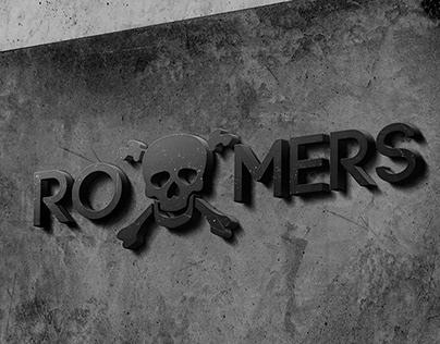 Logo Roomers