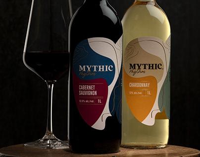 Mythic Rhythm