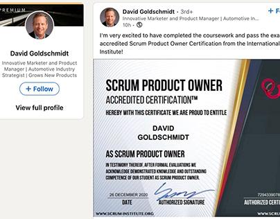 Scrum Institute Professional Scrum Product Owner