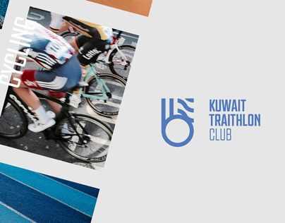 Kuwait Triathlon Club - Branding