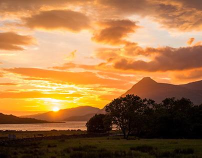 Scotland: The North Coast