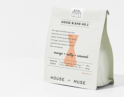House of Muse