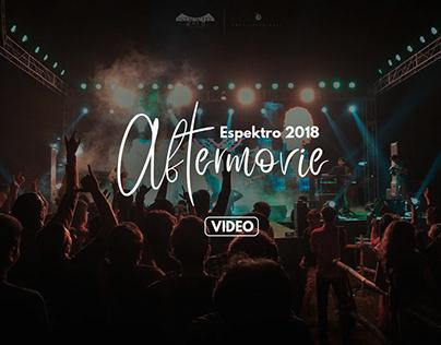Espektro 2018 - The Official Aftermovie