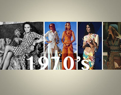 1970s Fashion Trends Understanding.