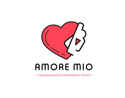 Imagen Corporativa Amore Mio