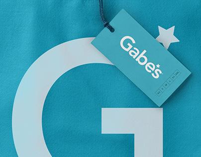 Gabe's New Brand