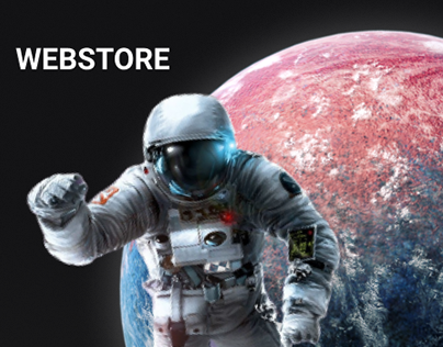 Webstore for PlayStation Play the future