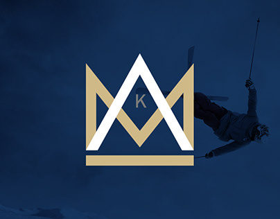 Mikaël Kingsbury - Branding