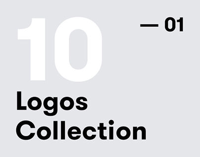 10 Logos Collection 01