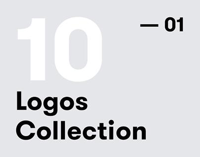 10 Logos Collection 01