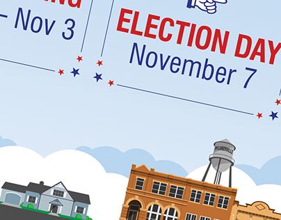 Political Campaign 2017