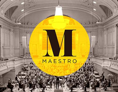 Maestro App