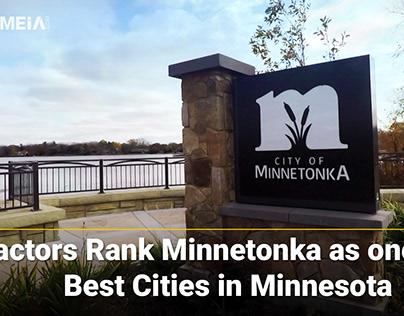 City Living Guide Minnetonka, MN