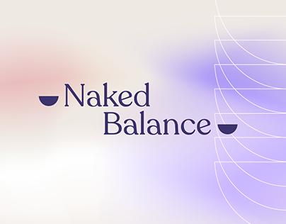 Naked Balance