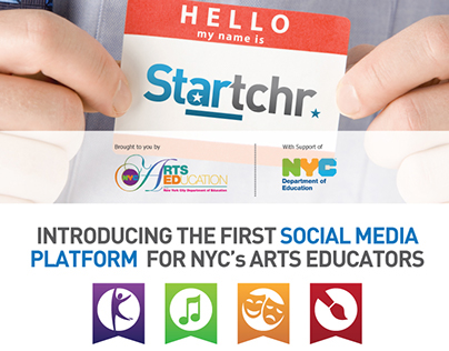 NYC Department of Education: StarTchr Project