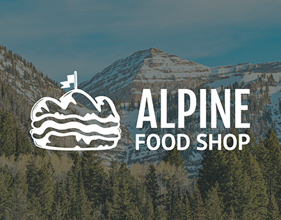 Alpine Food Shop | Food Truck
