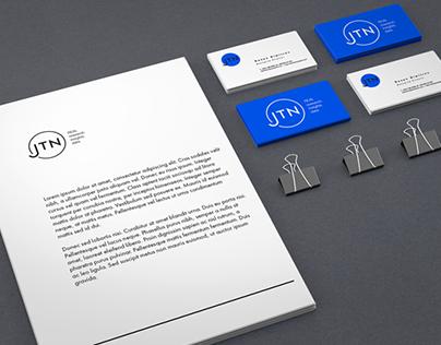 JTN - logo redesign