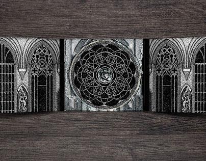 LØVTE LP (2017)
