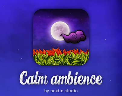 Calm ambience - sleep & meditate