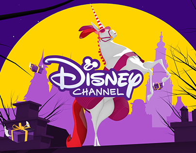 Disney Channel - Sinterklaas