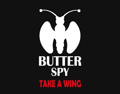 ButterSpy Drone Co.
