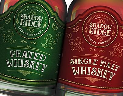 Shadow Ridge Distillery