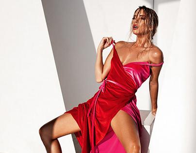 Marija Markovic wear / Campaign
