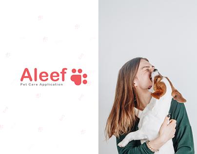 Aleef app