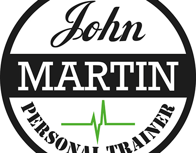 John Martin Personal Trainer - Brand