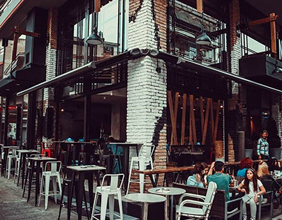Nook Cafe & Bar, Trikala, Greece