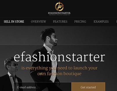 eFashionStarter