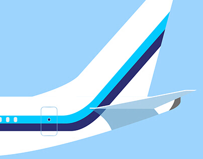 Eastern Air Lines Spec Work