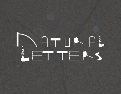 Natural Letters
