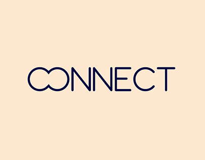 Connect logotype