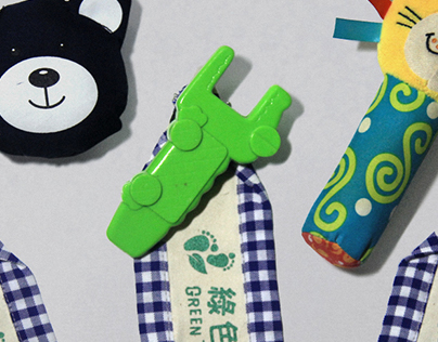 [ Upcycling ] Brooches with Unwanted Toys